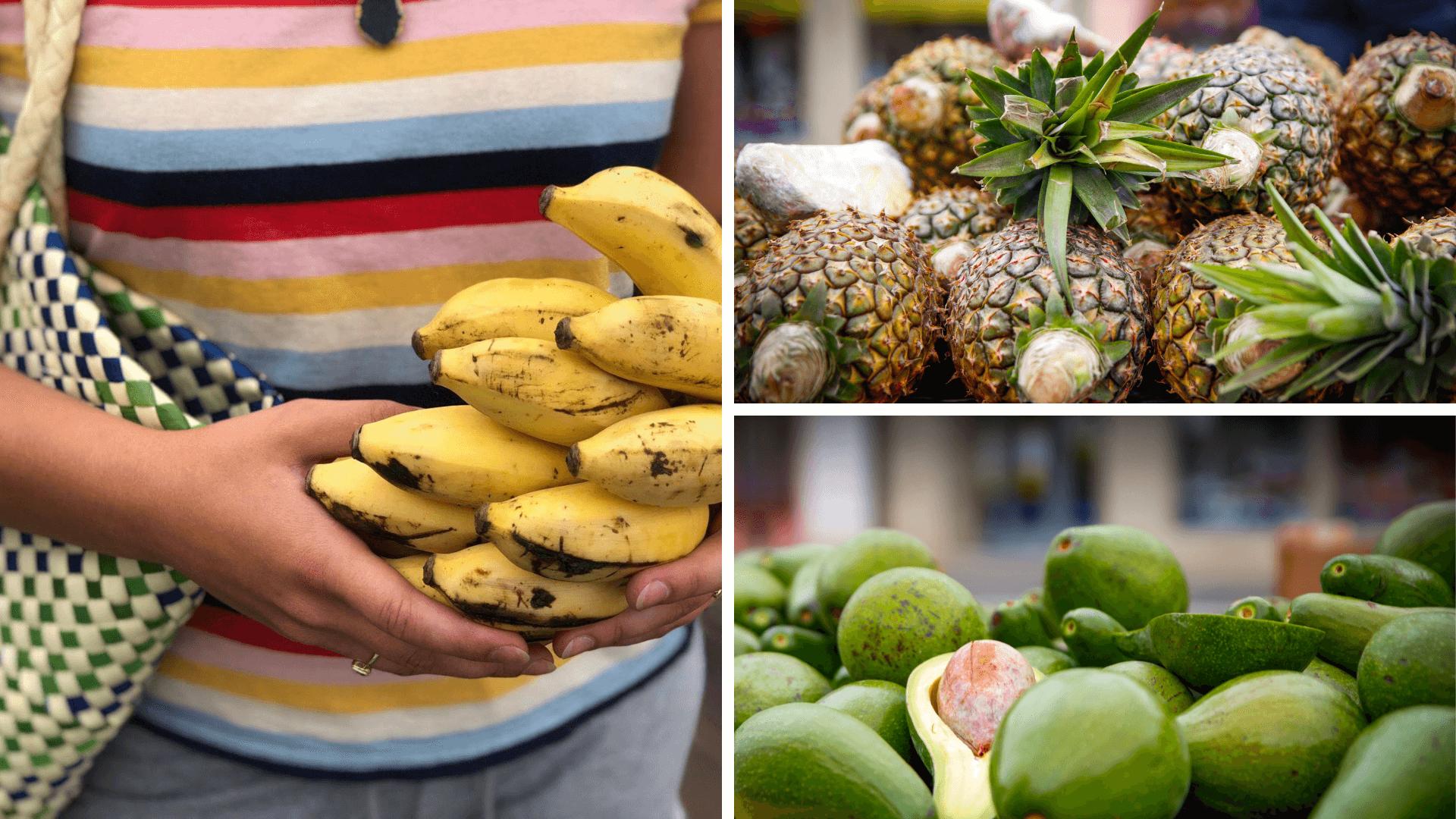 """""""Ponúkame exotické ovocie z Afriky bez akejkoľvek chémie."""" Rozhovor so zakladateľmi úspešnej firmy Virunga"""